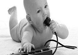 Как предотвратить несчастный случай с ребёнком